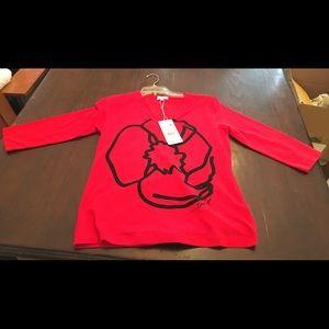 Escada Sport Red Shirt